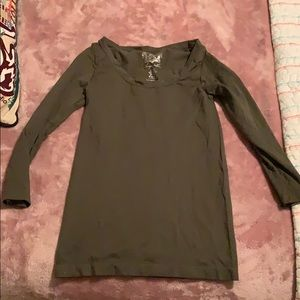 Sugarlips One Size (OS) top from Rebellia Babe